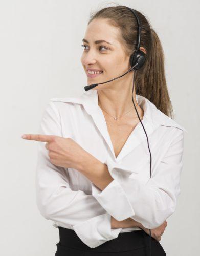 servicio-de-mensajería